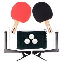 Dunlop Rage Championship 2 Player Ping Pong Set