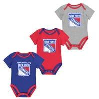 Set de 3 NHL Bodysuit 01