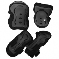 No Fear Skate Protection 3 pack