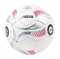 Minge fotbal Joma Ball Ultra Light T4 alb 12 (290 Gr)