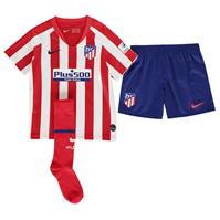 Set Nike Atletico Madrid Acasa 2019 2020