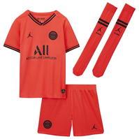 Set Nike Paris Saint Germain x Jordan Away 2019 2020
