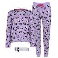 Set Pijamale Sosete Chelsea Peers And mov