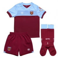 Set Umbro West Ham United Acasa 2019 2020