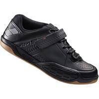 Shimano AM5 MTB Shoe negru