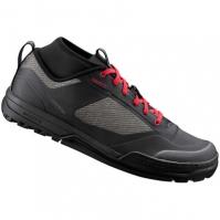 Shimano GR7 Flat MTB Shoe negru