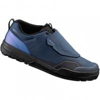 Shimano GR9 Flat MTB Shoe bleumarin albastru other