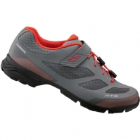 Shimano MT5 SPD MTB Shoe gri