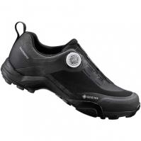 Shimano MT7 GORE-TEX SPD MTB Shoe negru