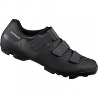 Shimano XC1 MTB Shoe negru