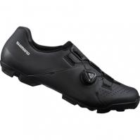 Shimano XC3 MTB Shoe negru