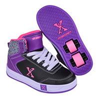 Adidasi inalti Sidewalk Sport Skate Shoes pentru fete
