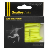 Sireturi Mr Lacy Goalies Slim fosforescent galben