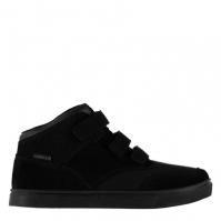 Skate Shoes Airwalk Breaker Mid baieti negru
