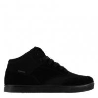 Skate Shoes Airwalk Breaker Mid pentru baietei negru