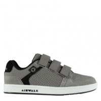 Airwalk Brock  Skate Shoes  copil