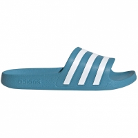 Slapi Adidas Adilette Aqua albastru FY8100