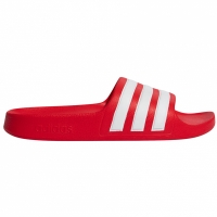 Slapi Adidas Adilette Aqua For rosu FY8066 pentru Copil