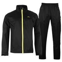 Slazenger impermeabil Packable Suit pentru Barbat