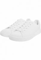 Sneaker de vara alb-alb Urban Classics