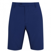 Oscar Jacobson Golf Short bleumarin