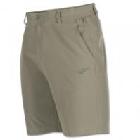 Pantaloni scurti Joma Golf Beige