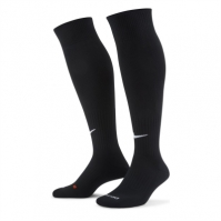 Sosete Nike Academy fotbal negru