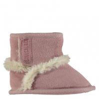 SoulCal Snug Bootie pentru fete pentru Bebelusi roz