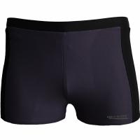Pantaloni de inot AQUA-SPEED JASON gri / negru verde 138/3214