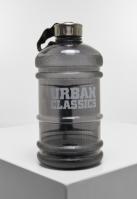 Sticla Big Performance negru Urban Classics