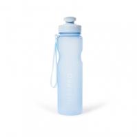 Sticla de Apa USA Pro Soft Touch albastru