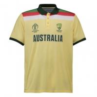 Tricou crichet Team Cupa Mondiala Retro pentru Barbat