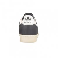 Tenisi Barbat Superstar 80s Black Adidas