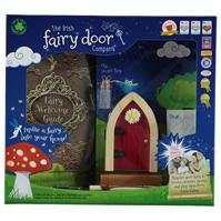 The Irish Fairy Door Fairy Door