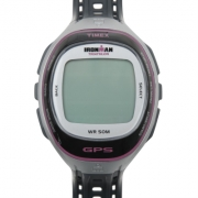 Ceas Timex Ironman GPS HRM pentru Barbat