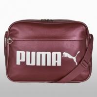 Geanta de umar Puma Campus Reporter Pu Unisex