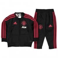 Treninguri adidas Manchester United Pre Match pentru Bebelusi