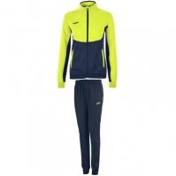 Jacheta Joma Micro Essential bleumarin-galben pentru Dama