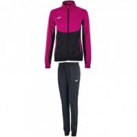 Jacheta Joma Micro Essential negru-roz pentru Dama