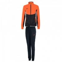 Jacheta Joma Micro Essential negru-salmon pentru Dama portocaliu