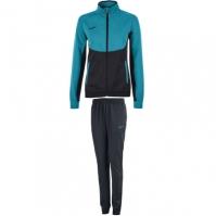 Jacheta Joma Micro Essential negru-turcoaz pentru Dama