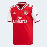 Tricou Acasa adidas Arsenal 2019 2020 pentru Copil