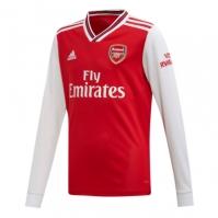 Tricou Acasa adidas Arsenal cu Maneca Lunga 2019 2020 pentru Copil