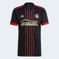 Tricou Acasa adidas Atlanta United 2021 negru