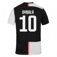 Tricou Acasa adidas Juventus Paulo Dybala 2019 2020 pentru Copil