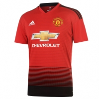 Tricou Acasa adidas Manchester United 2018 2019