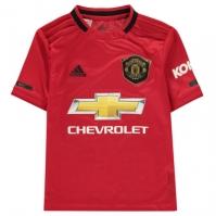 Tricou Acasa adidas Manchester United 2019 2020 pentru Copil