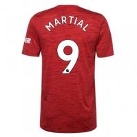 Tricou Acasa adidas Manchester United Anthony Martial 2020 2021
