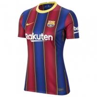 Tricou Acasa Nike Barcelona 2020 2021 pentru Dama