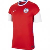 Tricou Acasa Nike Chile 2020 rosu
